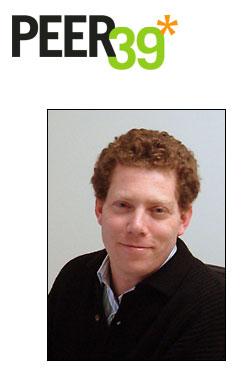CEO Amiad Solomon of Peer39