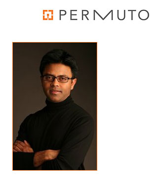 Permuto Bringing All-Inclusive Ad Platform :   Shaukat Shamim, CEO & Co-Founder of Permuto