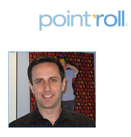 Jason Tafler is CEO of PointRoll
