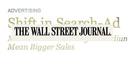 Search and Display in the WSJ