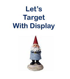 Travelocity Targeting Display