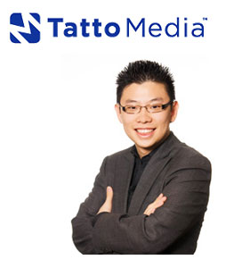 Lin Miao of Tatto Media