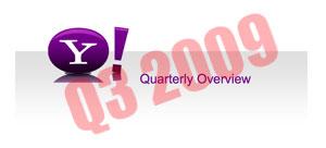 Yahoo! Q3 2009