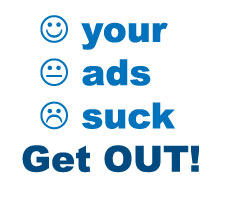 Facebook Boots Ad Networks