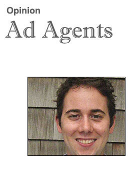Ad Agents: Greg Hills of Varick Media Management