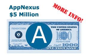 AppNexus Investment