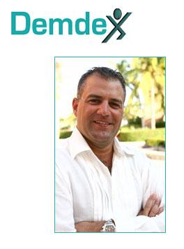 Randy Nicolau of Demdex