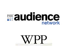 Fox Audience Network and WPP Group