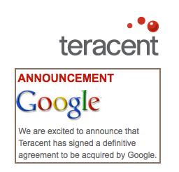 Google Buys Teracent