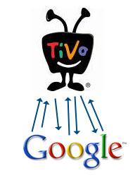Google-TiVo Deal