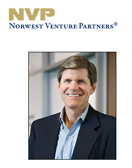 Jeff Crowe of Norwest Venture Partners