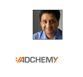 CEO Murthy Nukala of Adchemy