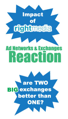 Right Media and Exchanges