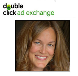 Lexi Reese of DoubleClick Ad Exchange