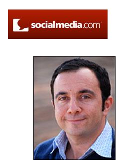 Seth Goldstein of SocialMedia.com