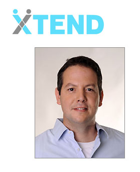 Adi Orzel of Xtend- Media