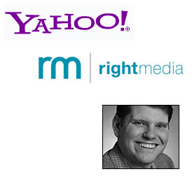 Bill Wise of Yahoo and Right Media