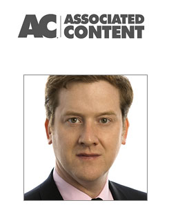 Patrick Keane of Associated Content