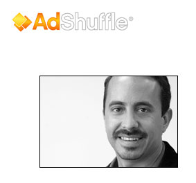 Ruben Buell, AdShuffle