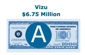 Vizu Gets Investment