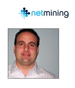 Dean Vegliante of Netmining