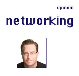 Networking - Andy Atherton, Brand.net