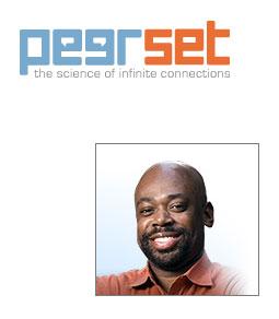 Mike JB John-Baptiste of Peerset