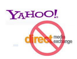Yahoo Closes DMX