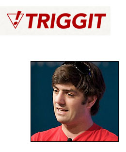 Zach Coelius of Triggit