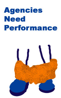 Agencies Need Performance