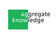 Aggregate Knowledge