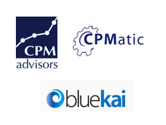 CPM Advisors and BlueKai
