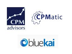 CPM Advisors and BlueKai