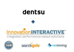 Dentsu Buys Innovation Interactive