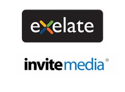eXelate and Invite Media