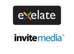 eXelate and Invite Media