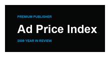 PubMatic Ad Price Index