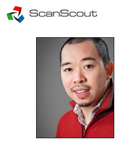 Waikit Lau of ScanScout
