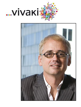 David Kenny of VivaKi