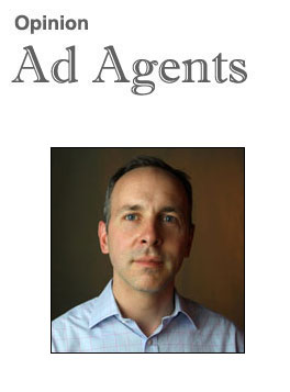Ad Agents - Adam Cahill