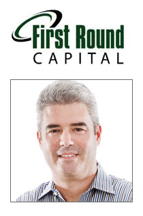 Chris Fralic, First Round Capital