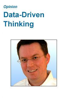 Data-Driven Thinking: Brad Terrell