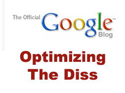 Optimizing The Diss
