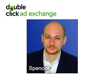 Spencer On DoubleClick Ad Exchange