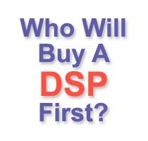 Buy A DSP