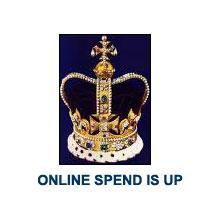 UK Online Spend