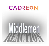 Middlemen Reaction