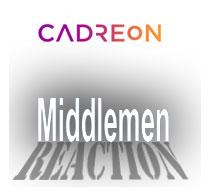 Middlemen Reaction