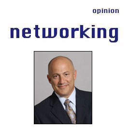 Networking - Jeff Hirsch