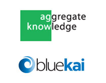 Aggregate Knowledge and BlueKai